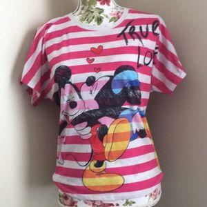 Disney Parks Theme Shirt